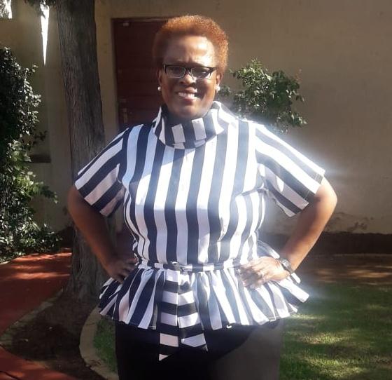 Mrs. Zonke Mkhwanazi