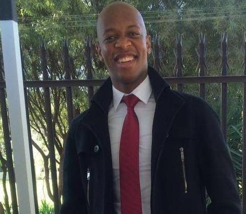 Mr. Fanie Ndlovu