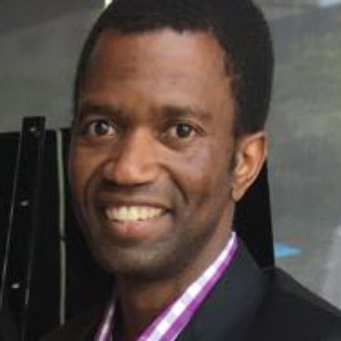 Mr. Mbulelo Nguta