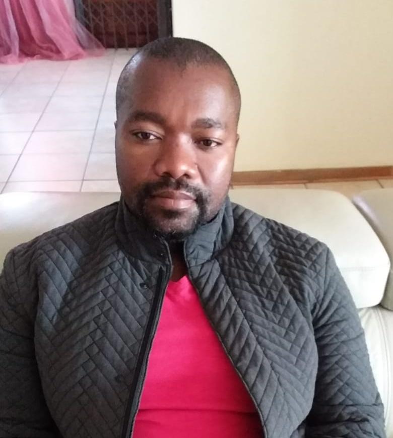 Mr. Gcobani Mphetshwa