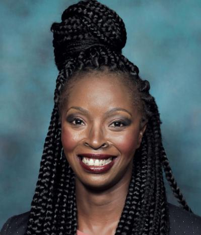 Ms. Luleka Mkuzo
