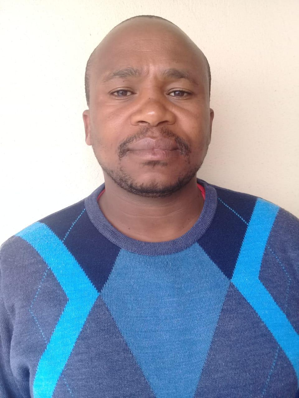 Mr. Nkosikhona Dlamini